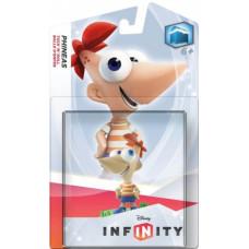 """Disney: Infinity - Персонаж """"Финес"""" [PS3, Xbox 360]"""