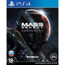 Mass Effect: Andromeda [PS4, русские субтитры]