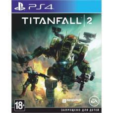 Titanfall 2 [PS4, русская версия]