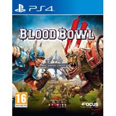 Blood Bowl 2 [PS4, русские субтитры]
