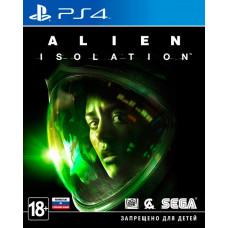 Alien: Isolation [PS4, русская версия]