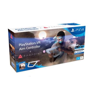Farpoint (только для VR) + Aim Controller [PS4, русская версия]