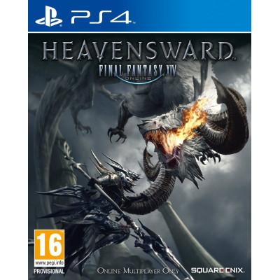 Final Fantasy XIV: Heavensward [PS4, русская документация]