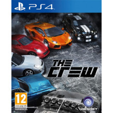 The Crew [PS4, русская версия]