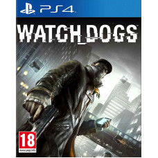 Watch_Dogs [PS4, русская версия]