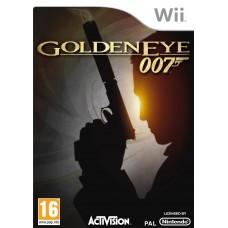 GoldenEye 007 [Wii, английская версия]
