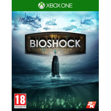 BioShock: The Collection [Xbox One, английская версия]