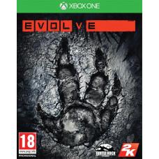 Evolve [Xbox One, русская версия]