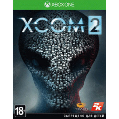 Игра для Xbox One XCOM 2 (русские субтитры)