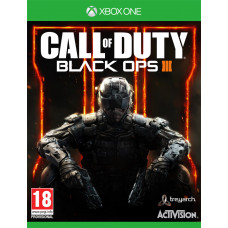 Call of Duty: Black Ops III [Xbox One, русская версия]