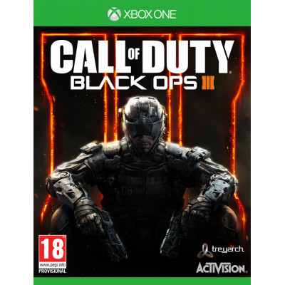 Call of Duty: Black Ops III. Nuketown Edition [Xbox One, русская версия]