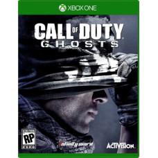Call of Duty: Ghosts [Xbox One, русская версия]