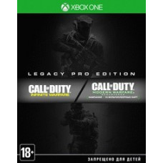 Call of Duty: Infinite Warfare. Legacy Pro Edition [Xbox One, английская версия]