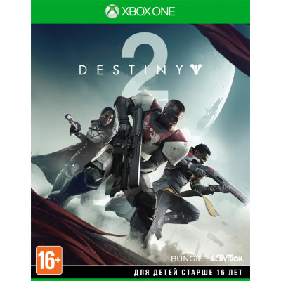 Destiny 2 [Xbox One, русская версия]