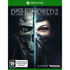 Dishonored 2 [Xbox One, русская версия]