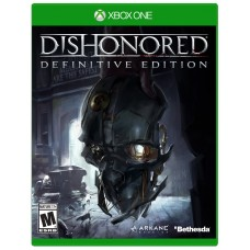 Dishonored. Definitive Edition [Xbox One, русские субтитры]