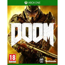 DOOM [Xbox One, русская версия]