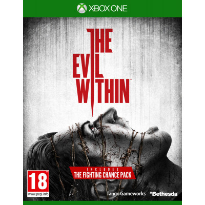 The Evil Within [Xbox One, русские субтитры]