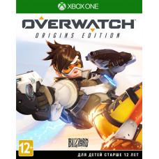 Overwatch. Origins Edition [Xbox One, русская версия]