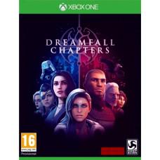 Dreamfall Chapters [Xbox One, английская версия]