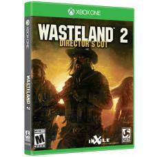 Wasteland 2: Director's Cut [Xbox One, русские субтитры]