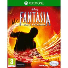 Disney Фантазия: Магия музыки (только для MS Kinect) [Xbox One, русская версия]