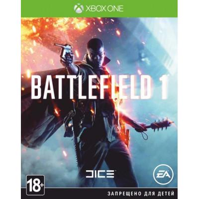 Battlefield 1 [Xbox One, русская версия]