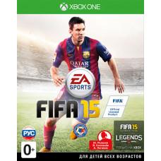 FIFA 15 [Xbox One, русская версия]