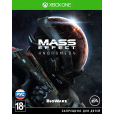 Mass Effect: Andromeda [Xbox One, русские субтитры]