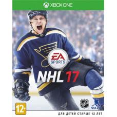 NHL 17 [Xbox One, русские субтитры]