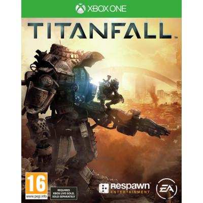 Titanfall [Xbox One, английская версия]