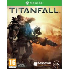 Titanfall [Xbox One, русская версия]