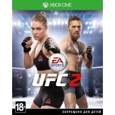 UFC 2 [Xbox One, английская версия]