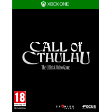 Call of Cthulhu [Xbox One, русские субтитры]