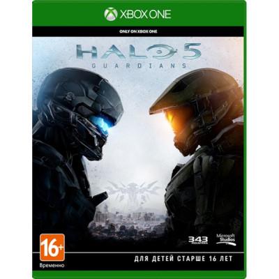 Halo 5: Guardians [Xbox One, русская версия]