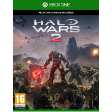 Halo Wars 2 [Xbox One, русские субтитры]