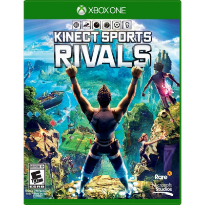 Kinect Sports Rivals [Xbox One, русская версия]