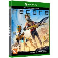 ReCore [Xbox One, русская версия]