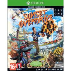 Sunset Overdrive [Xbox One, русская версия]