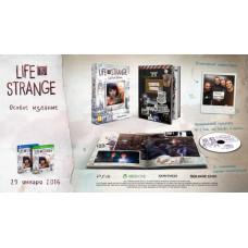 Life is Strange. Особое издание [Xbox One, английская версия]