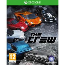 The Crew [Xbox One, русская версия]