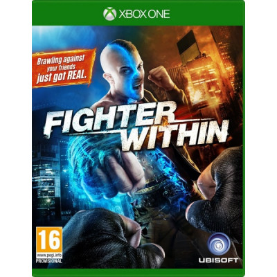 Fighter Within [Xbox One, русские субтитры]