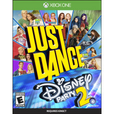 Just Dance: Disney Party 2 [Xbox One, английская версия]