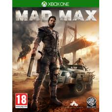 Mad Max [Xbox One, русские субтитры]