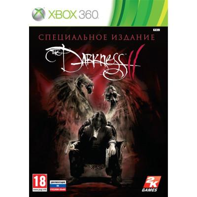 Darkness II. Специальное издание [Xbox 360, русская документация]