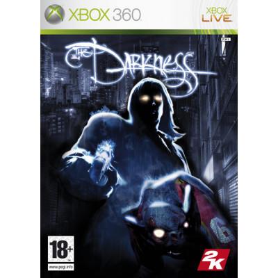 Darkness [Xbox 360, английская версия]