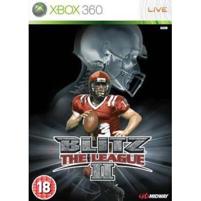 Blitz: The League 2 [Xbox 360. английская версия]