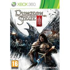 Dungeon Siege 3 [Xbox 360, английская версия]