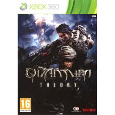 Quantum Theory [Xbox 360, английская версия]