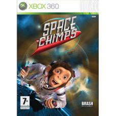 Space Chimps [Xbox 360, английская версия]